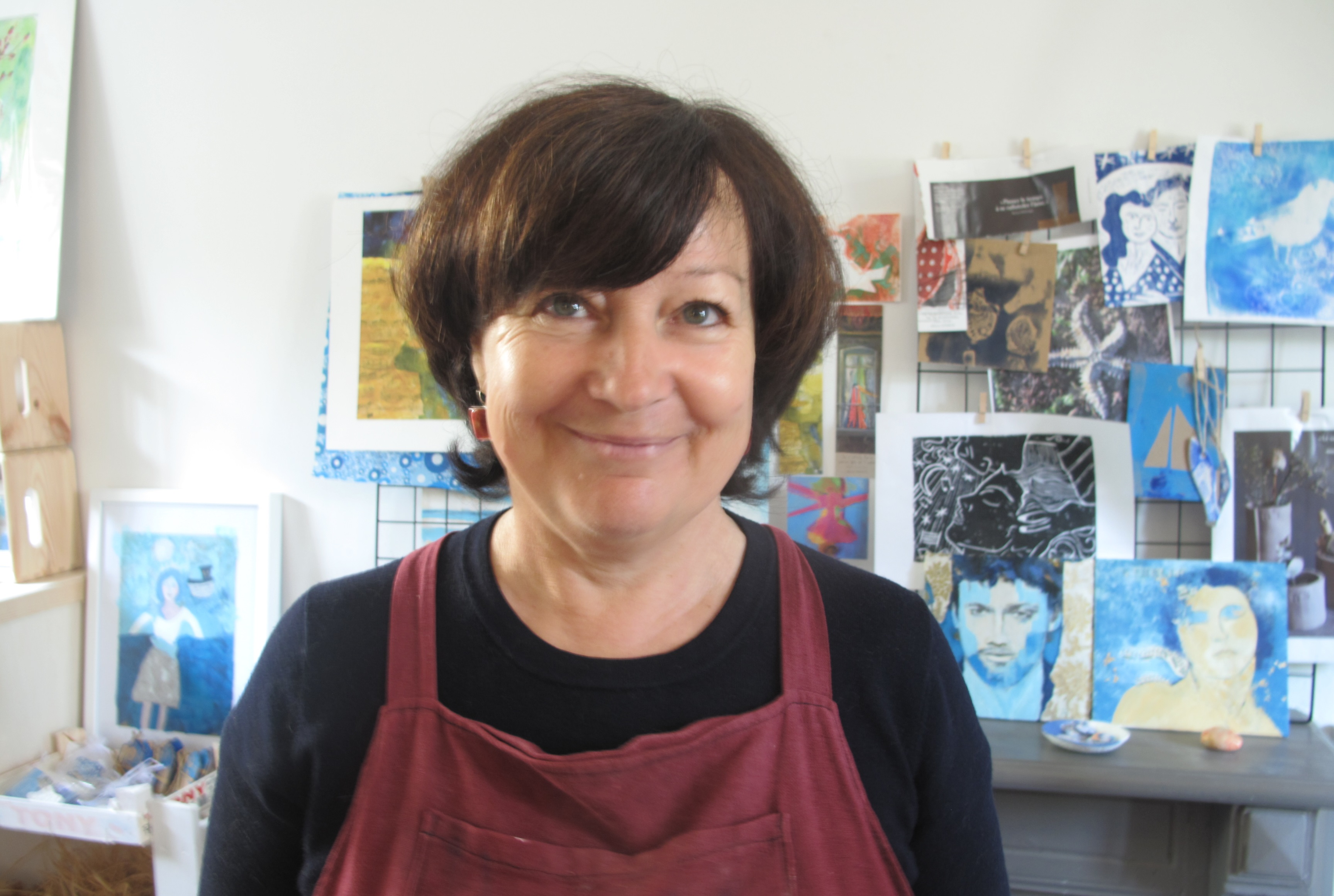 Photo Ambassadeur