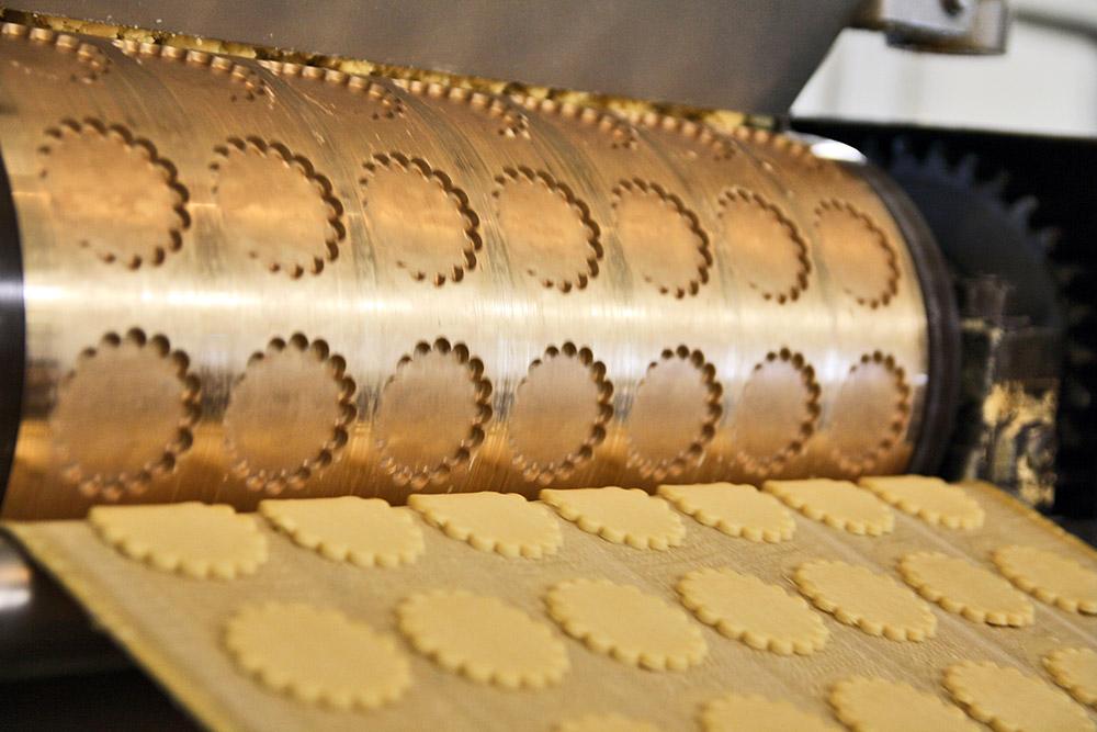 Le secret des gâteaux bretons