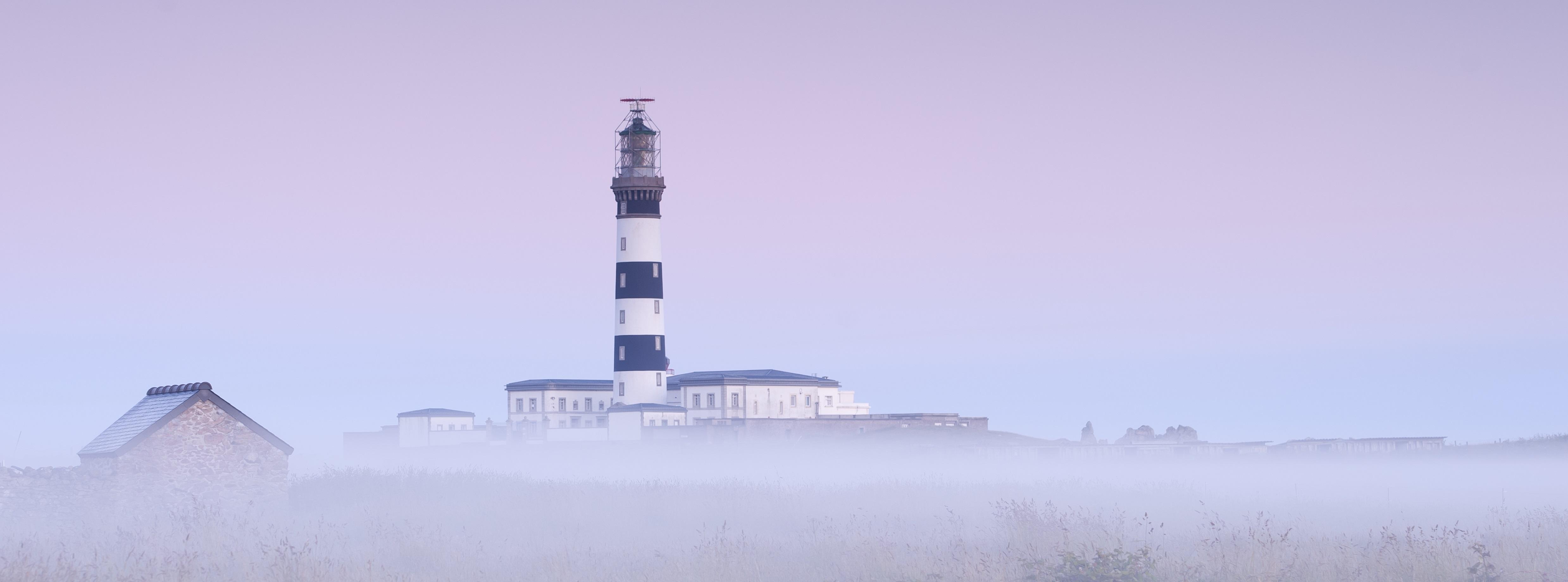 Top 5 des phares à visiter en Finistère