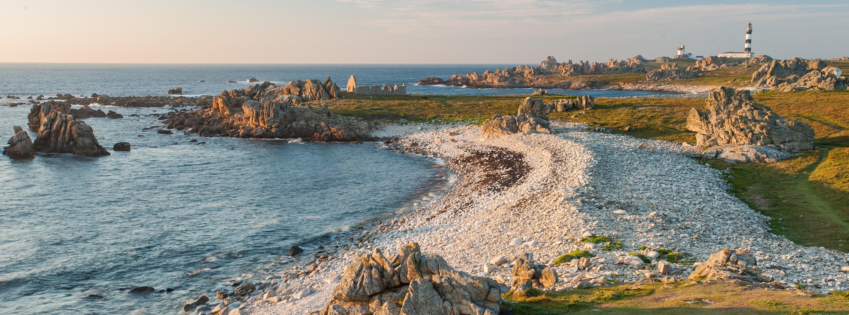Le tourisme commence en Finistère