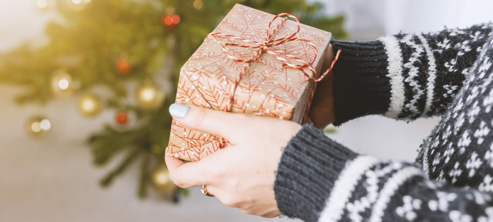 Noël : les meilleurs cadeaux pour la femme