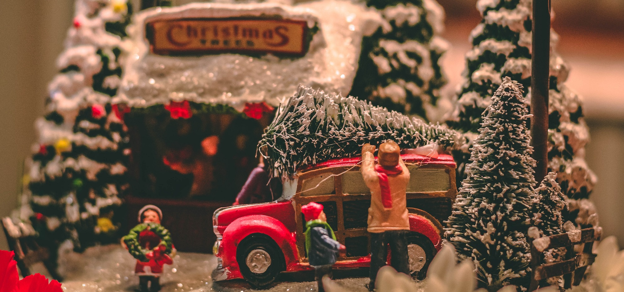 Sélection de Noël : les boutiques de créateurs en Finistère