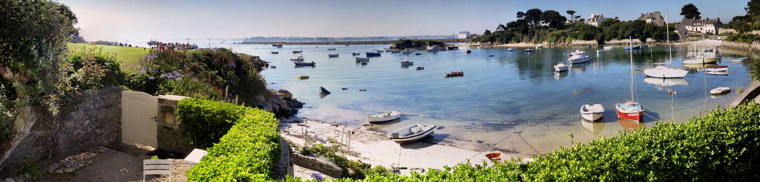 Une journée incentive sur l'île de Batz