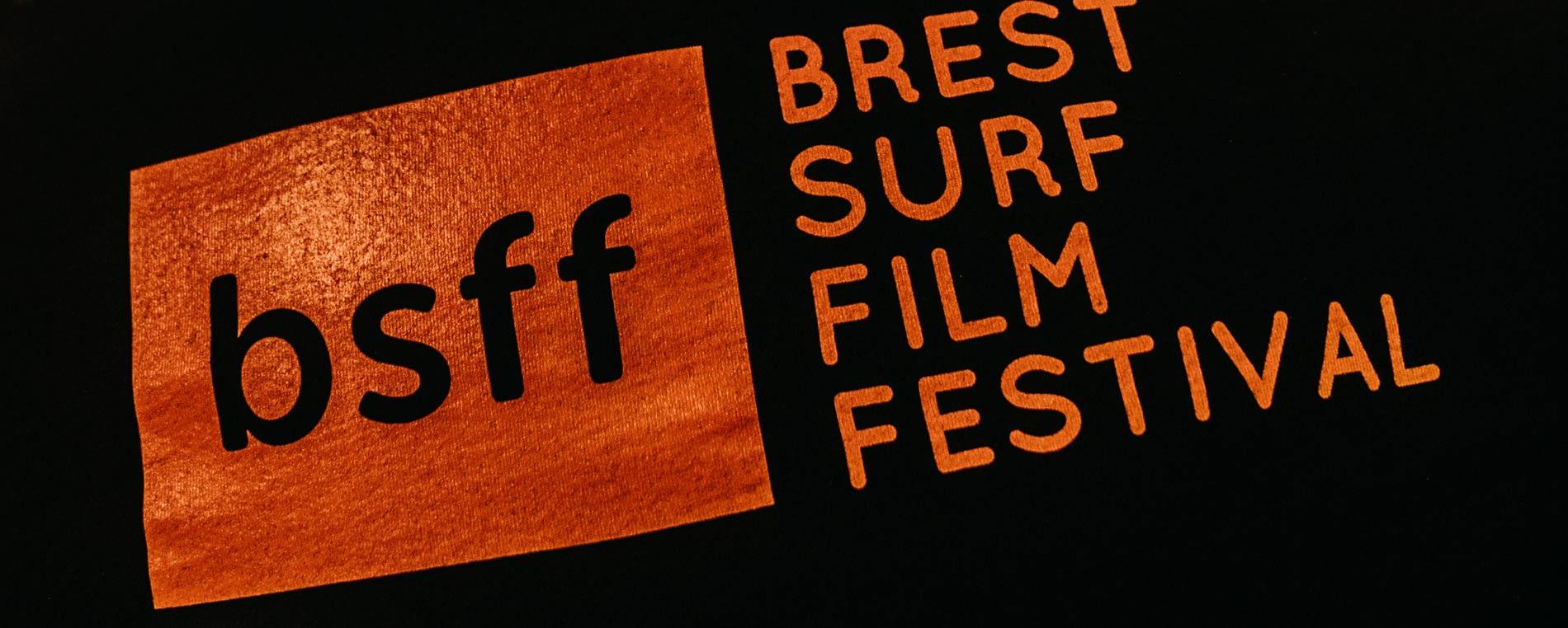 Brest Surf Film Festival