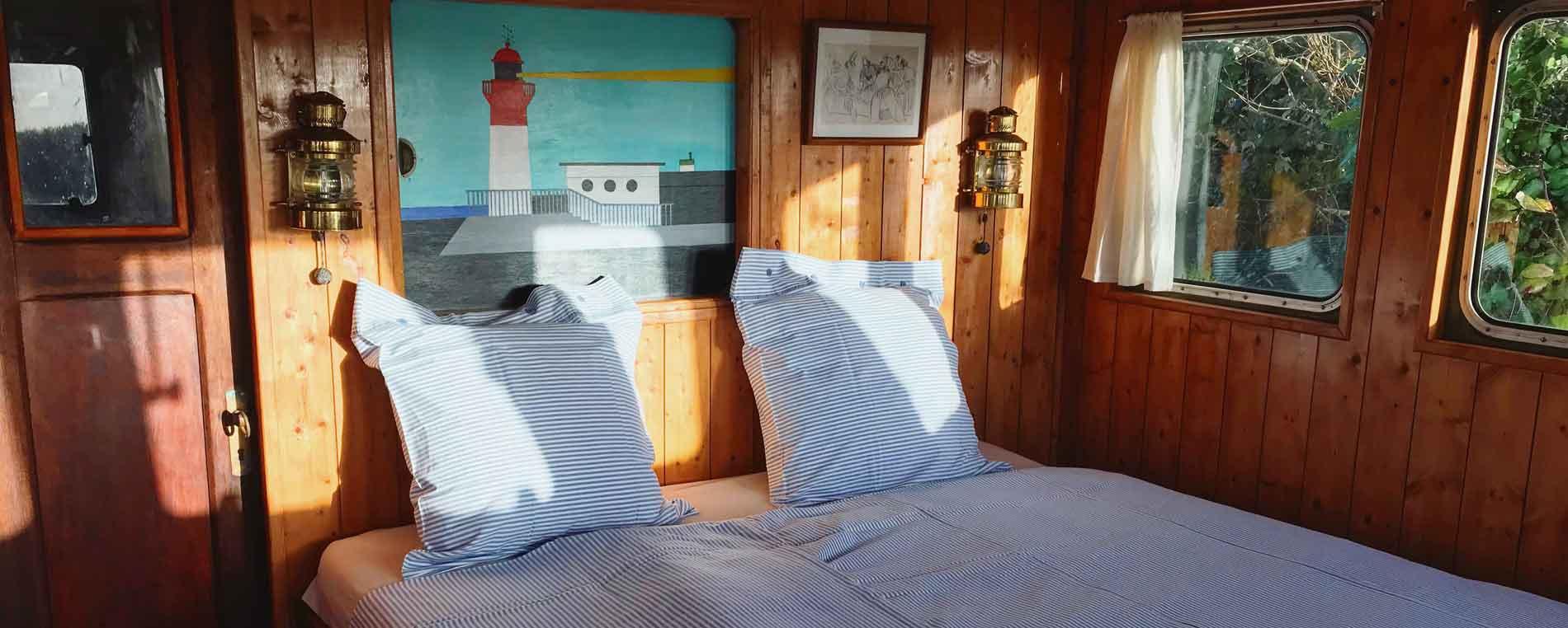 Les meilleurs endroits où dormir en Baie d'Audierne