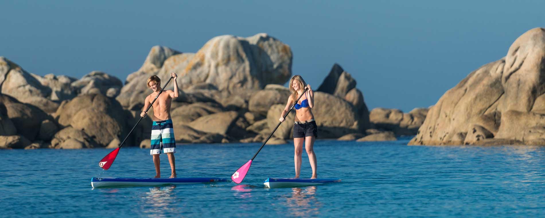La glisse en Finistère : les meilleurs spots de Bretagne