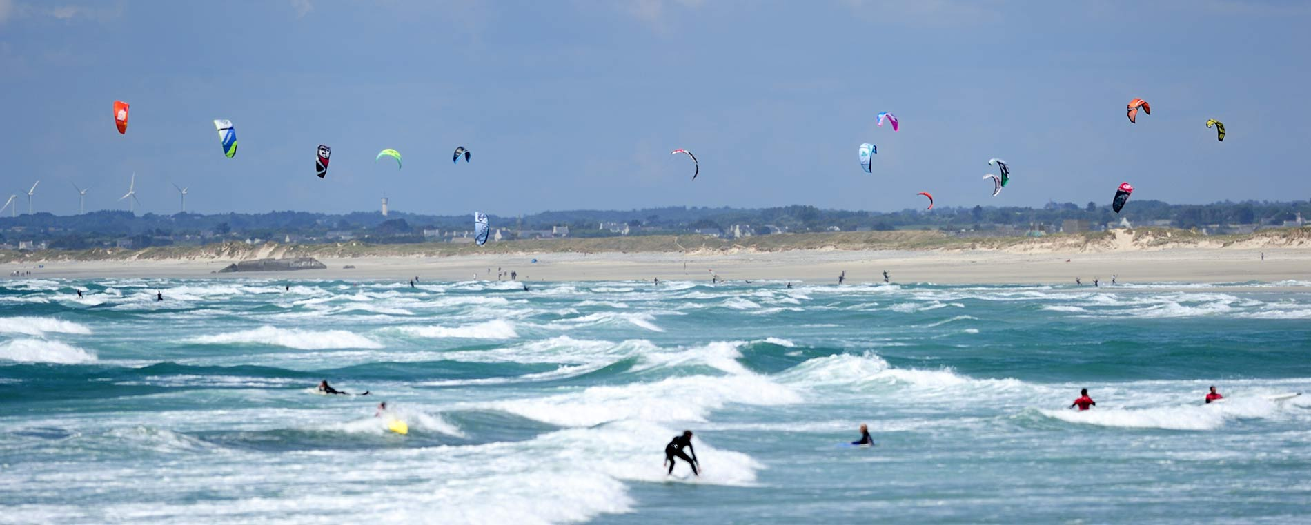 Katell Ropert : le surf pour tous !