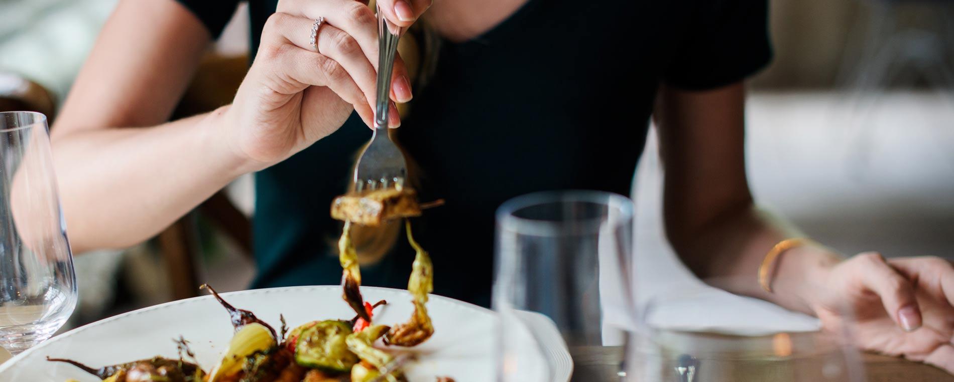 Top 6 des endroits où manger autour de La Torche