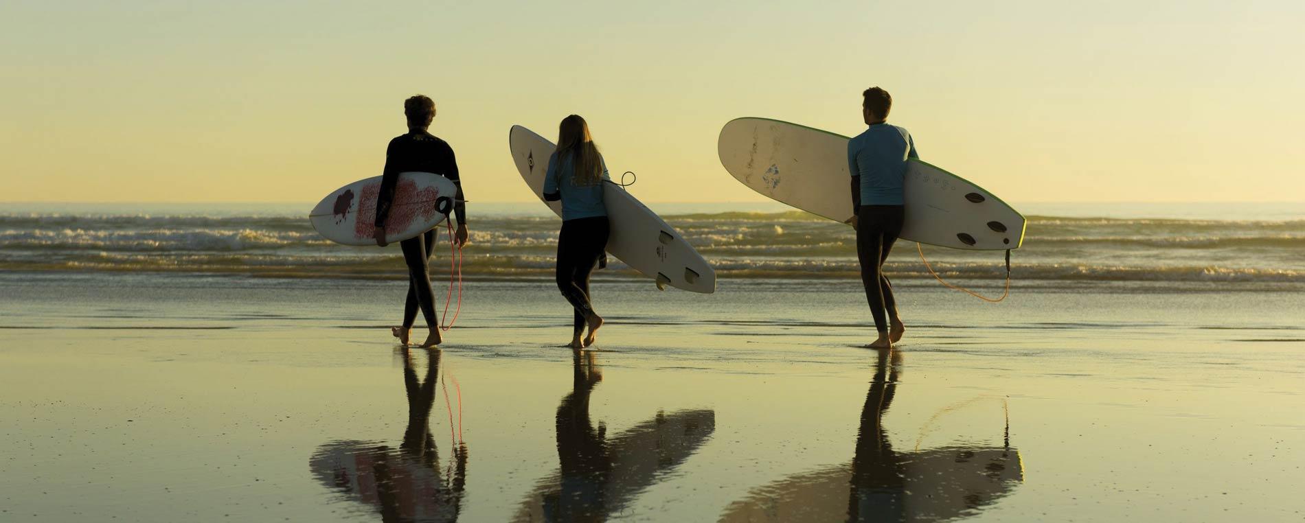 Le Finistère : le spot idéal pour pratiquer le surf en Bretagne