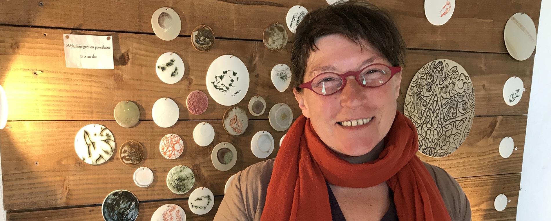 Christelle Le Dortz