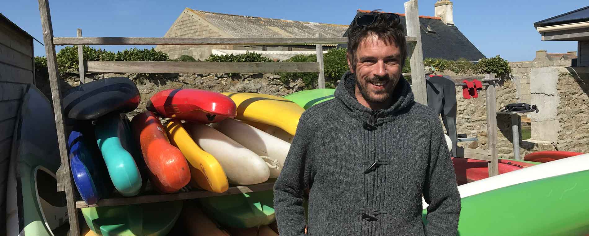 Pierre Portais