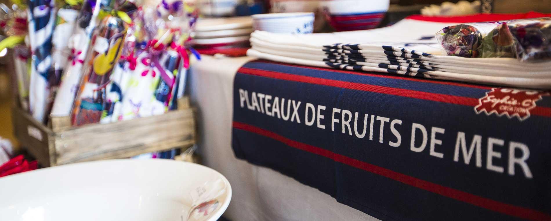 Virée shopping à Pont-l'Abbé : nos bonnes adresses