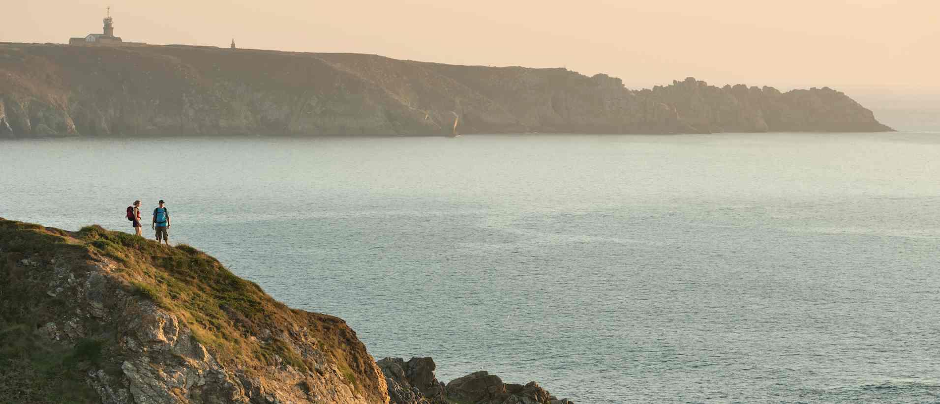 Les baies du Finistère