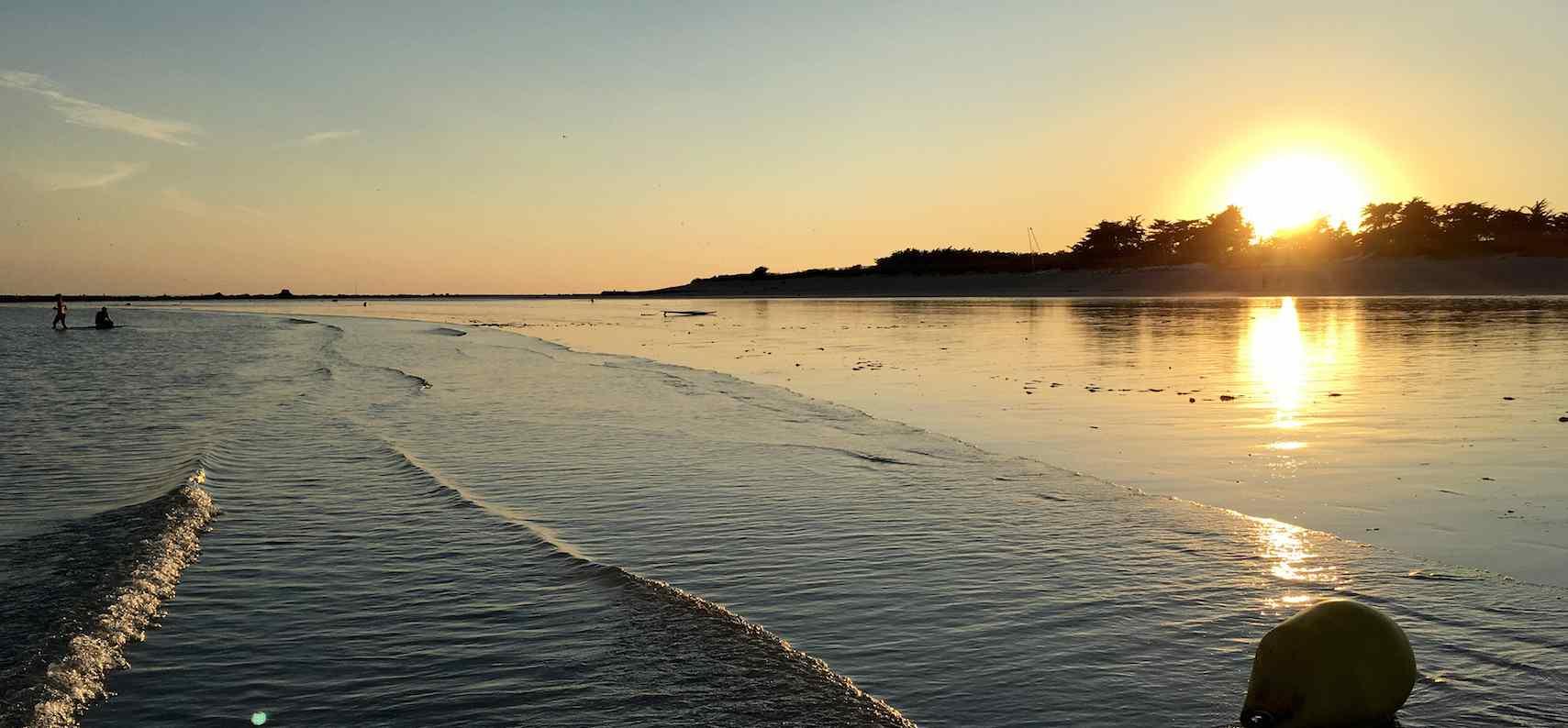 10 idées pour profiter de l'été indien en Finistère