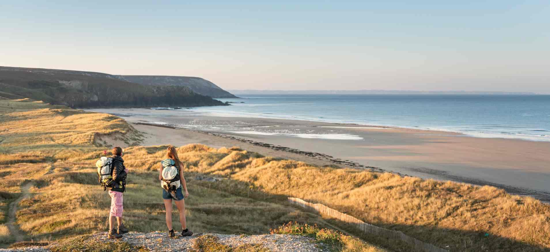 15 conseils pour bien préparer sa randonnée en Bretagne