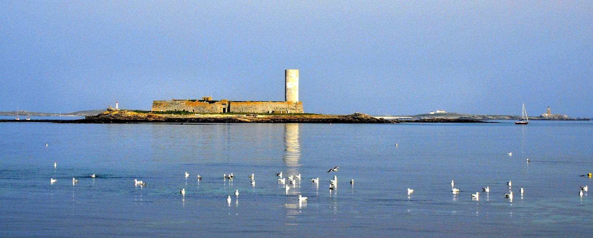 Veiller sur le patrimoine maritime : Penfret et Cigogne