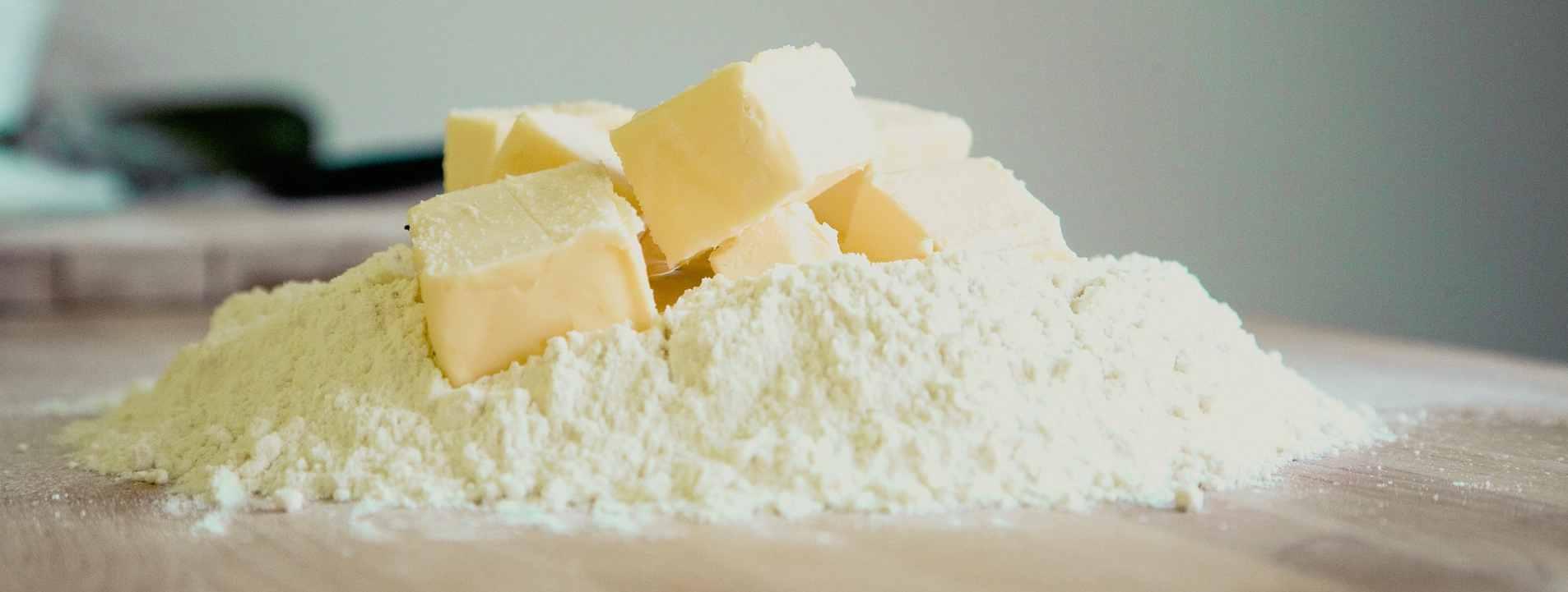 Recette du gâteau breton
