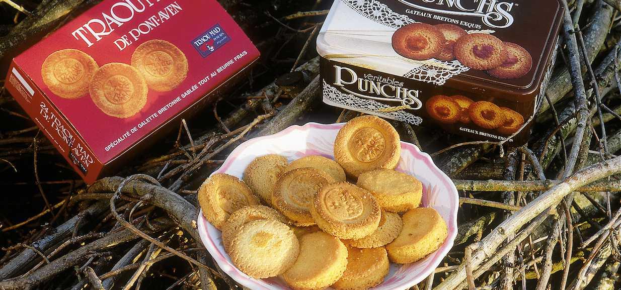 À la découverte des biscuits et gâteaux bretons