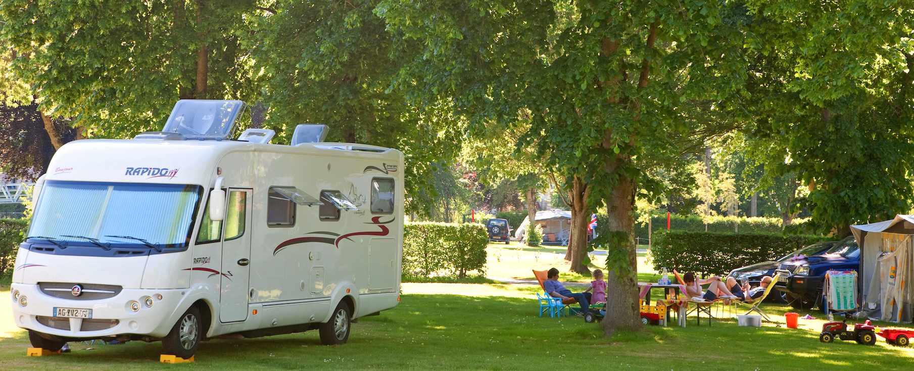 Parcourez le Finistère en camping-car