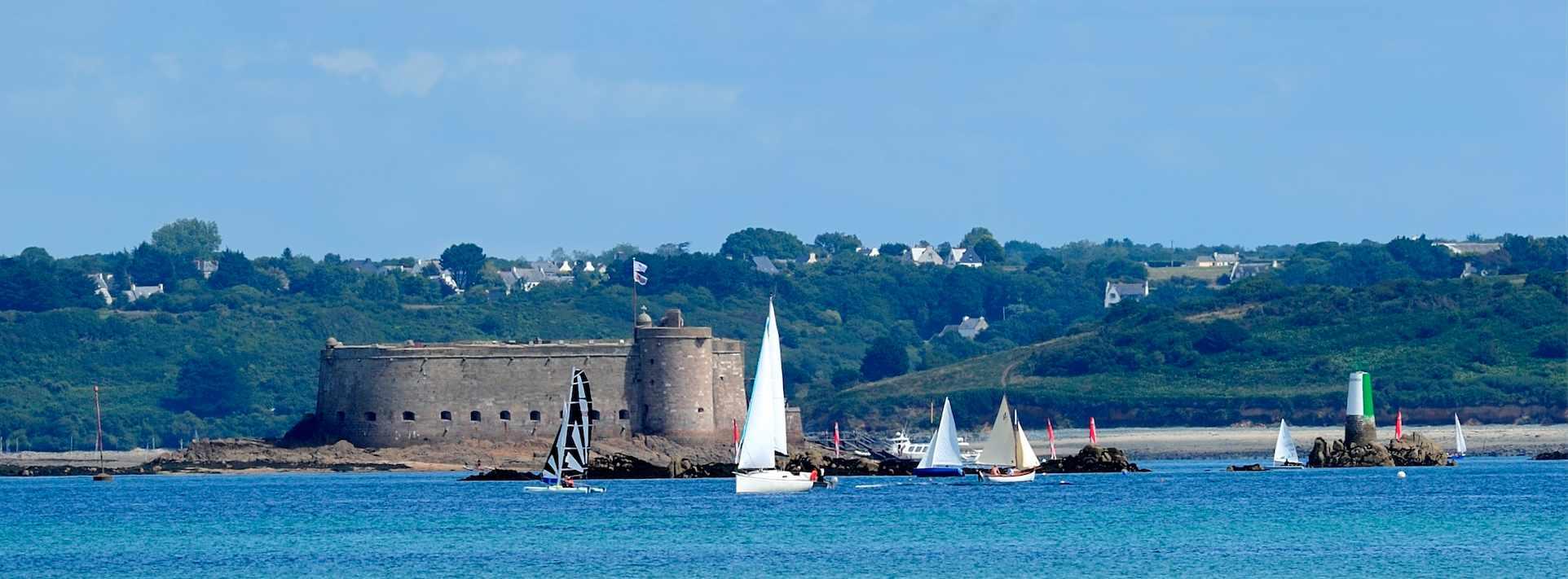 Découvrez le Château du Taureau