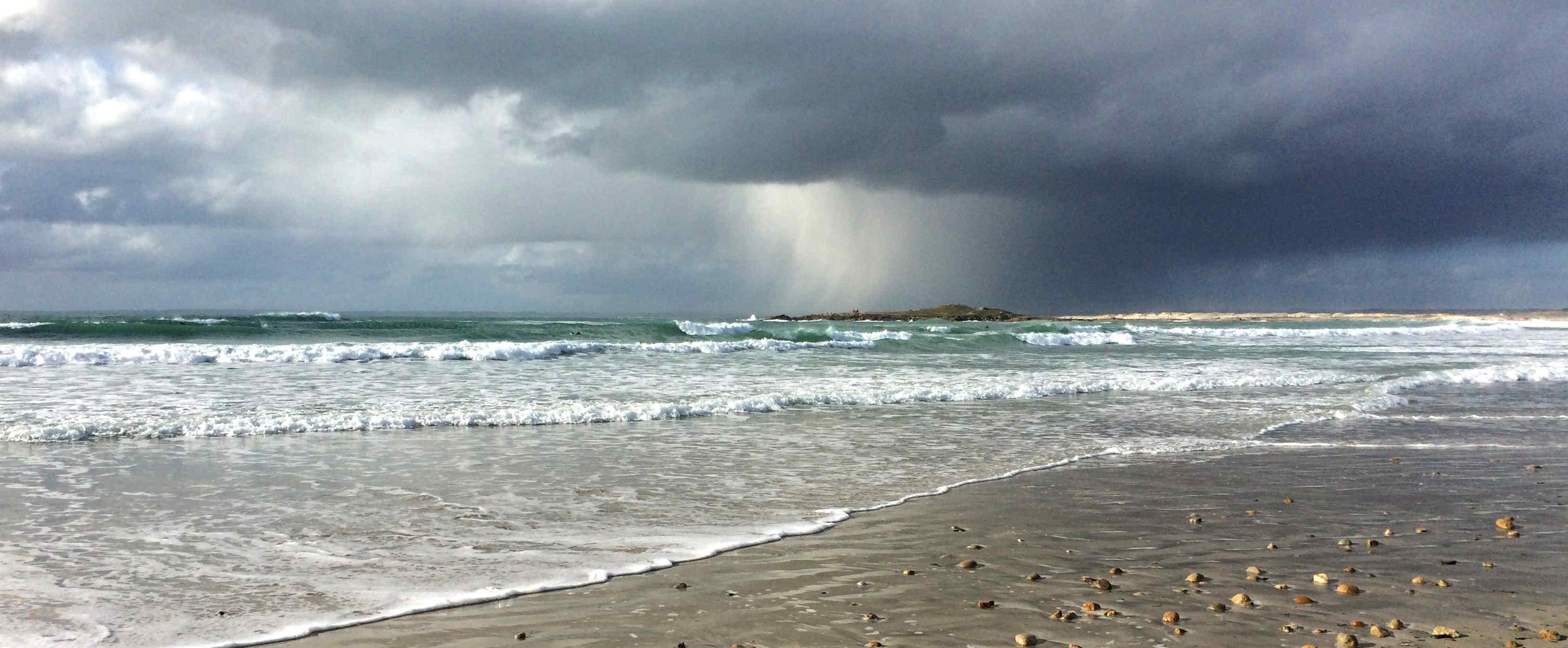 Changez d'hiver, direction le Finistère !