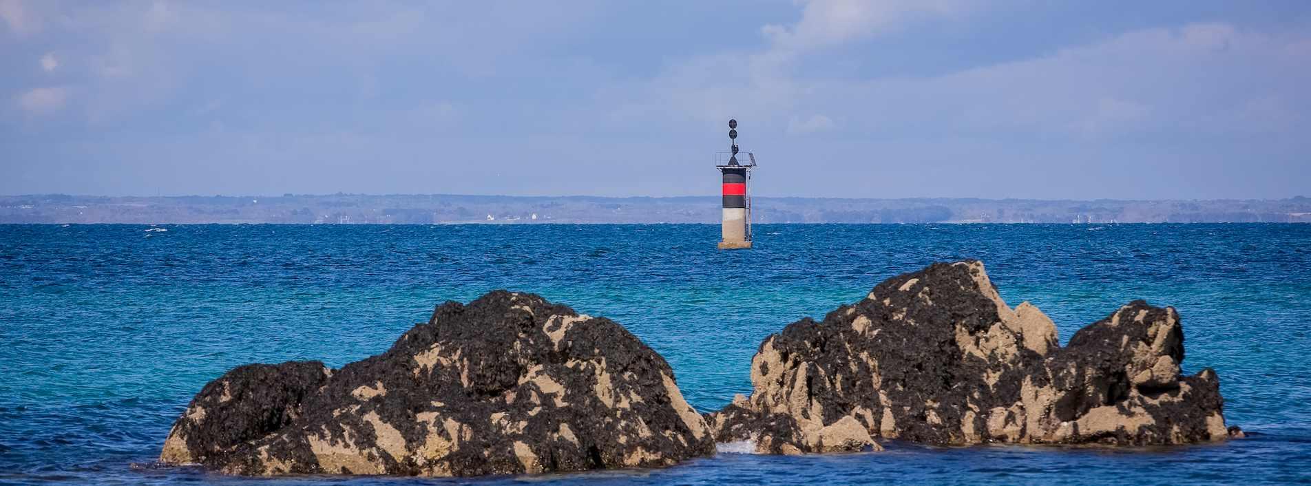 Le Finistère vu par les skippers du Vendée Globe®
