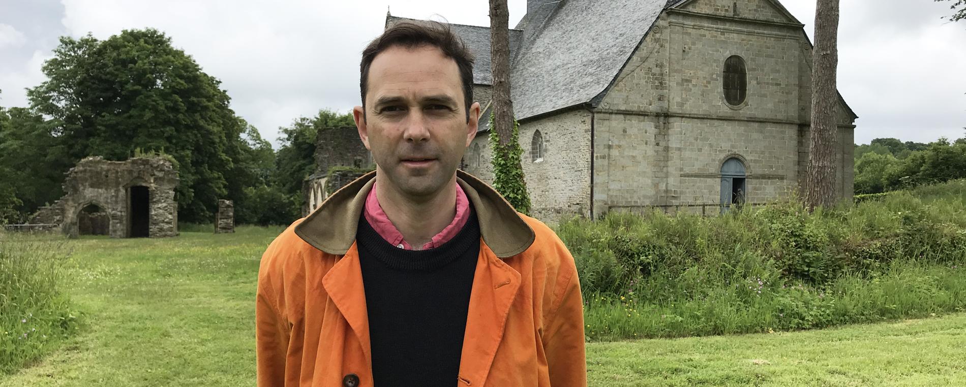 Olivier Balavoine