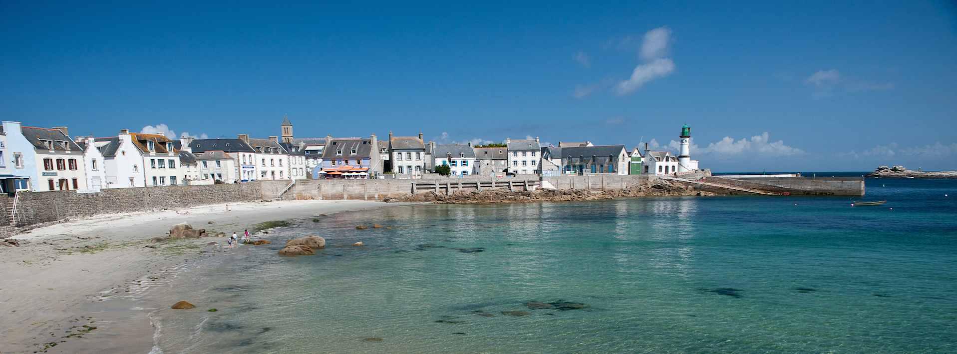Embarquement immédiat vers les îles du Finistère