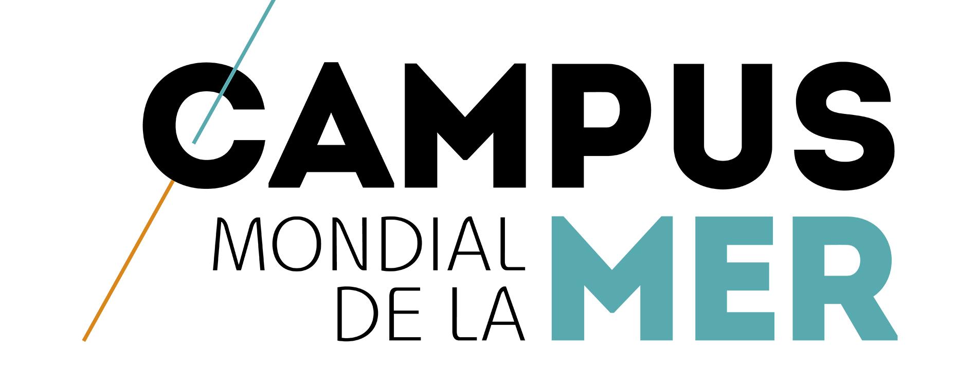 Le Campus Mondial de la Mer : le réseau maritime