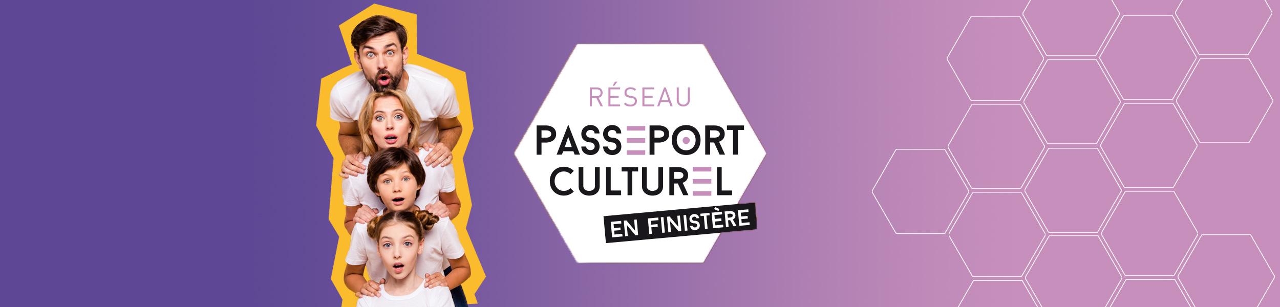 Passeport culturel