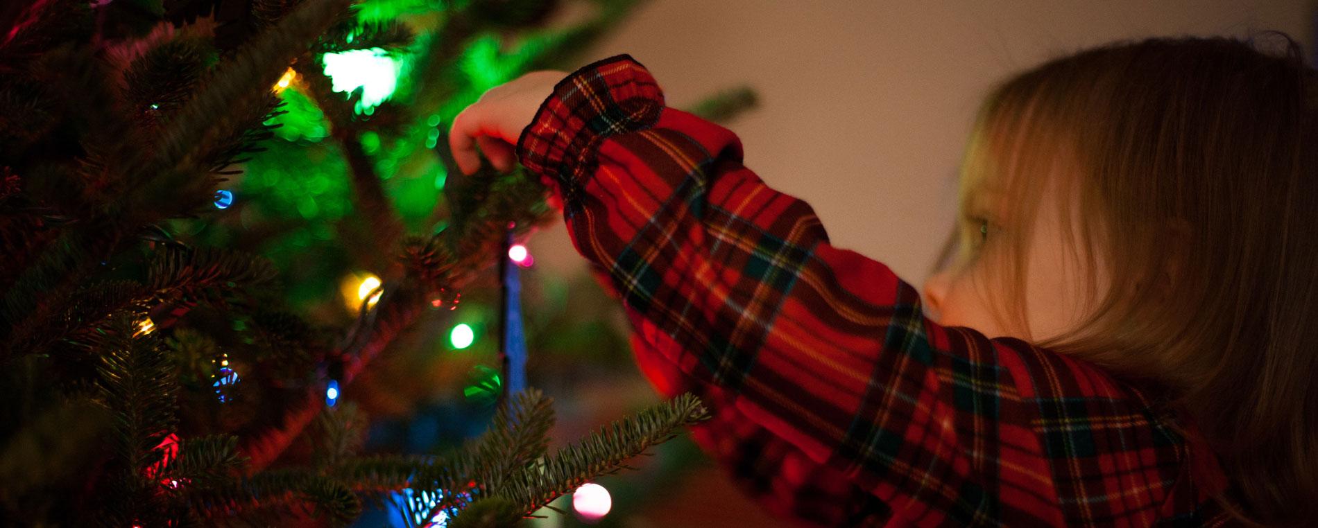 Top 5 des animations de Noël à faire en famille