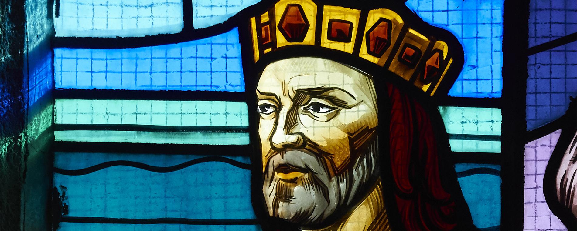 Le Roi Gradlon