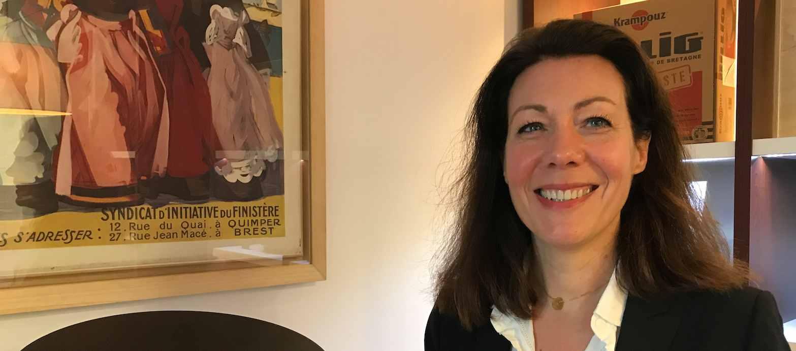 Stéphanie Bouvier