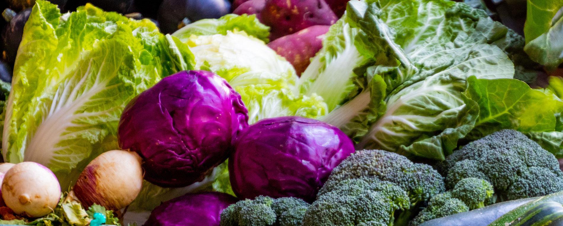 Manger local et responsable en Finistère