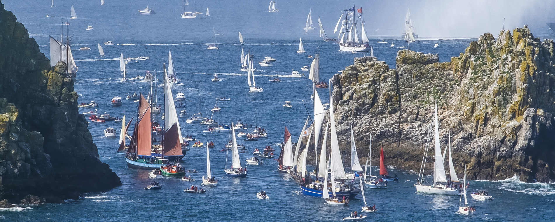 Grande Parade Maritime