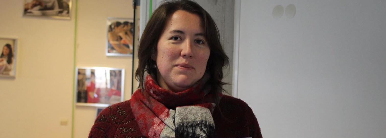 Marie Lebarbier