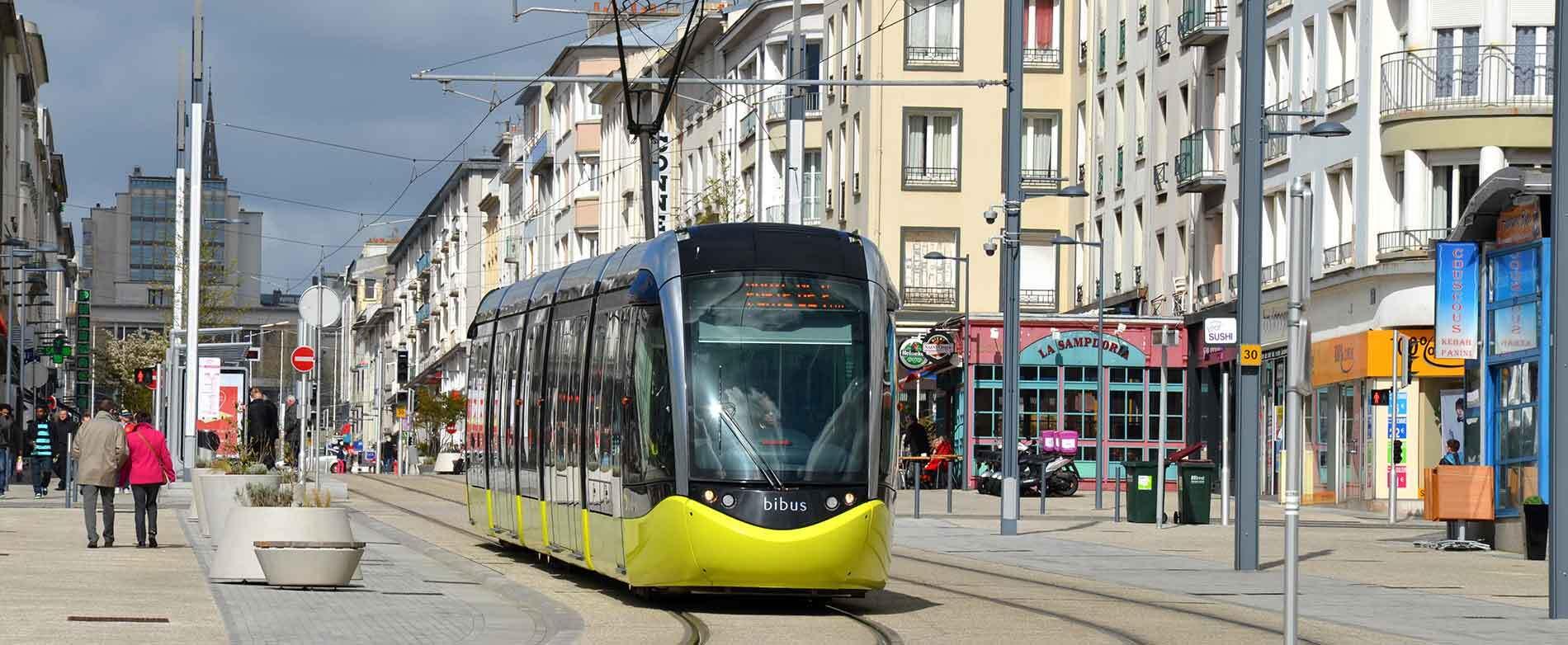 Webcam à l'Hôtel de ville de Brest