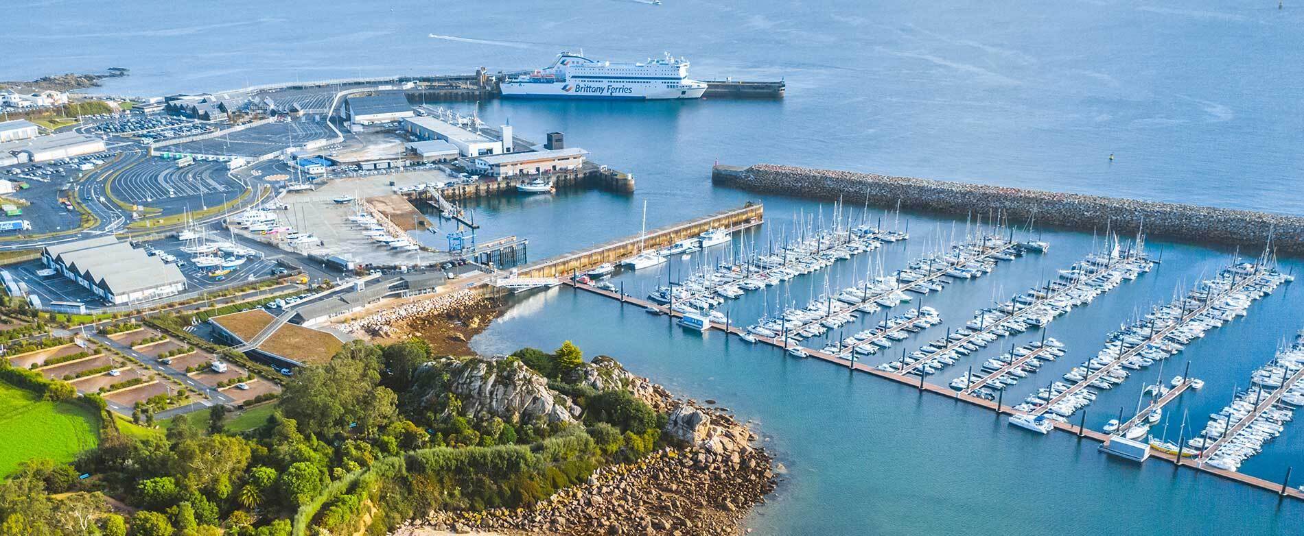 Plaisance : quels ports finistériens sont accessibles ?