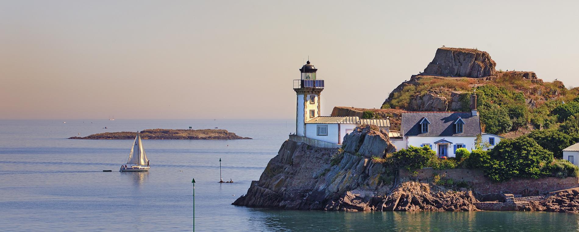 Votre prochaine escale en Finistère !