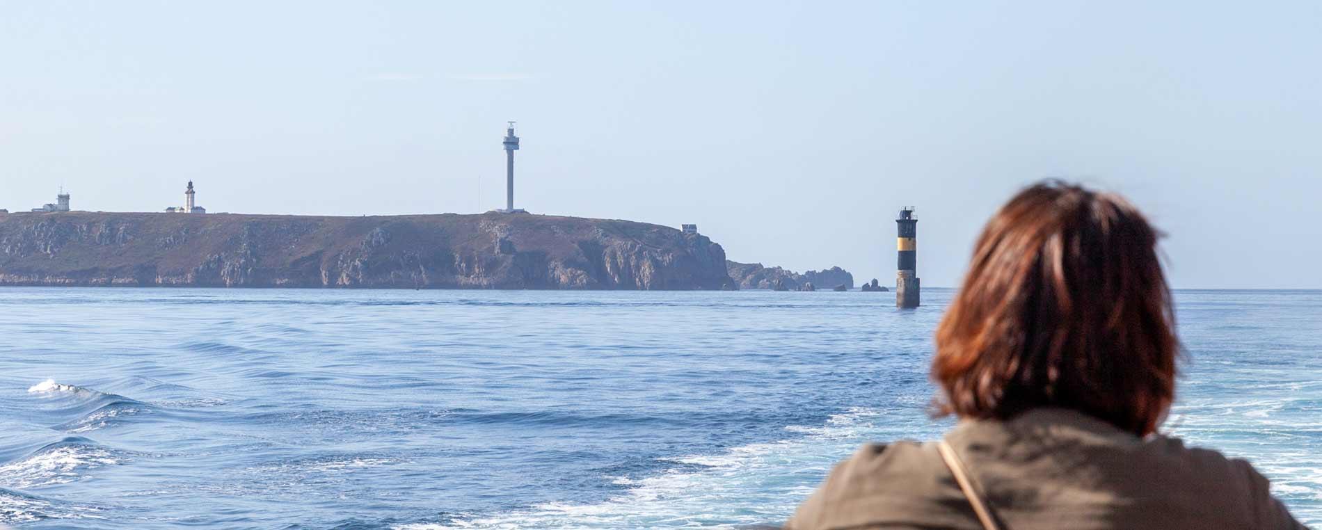Vous partez sur les îles du Finistère ?