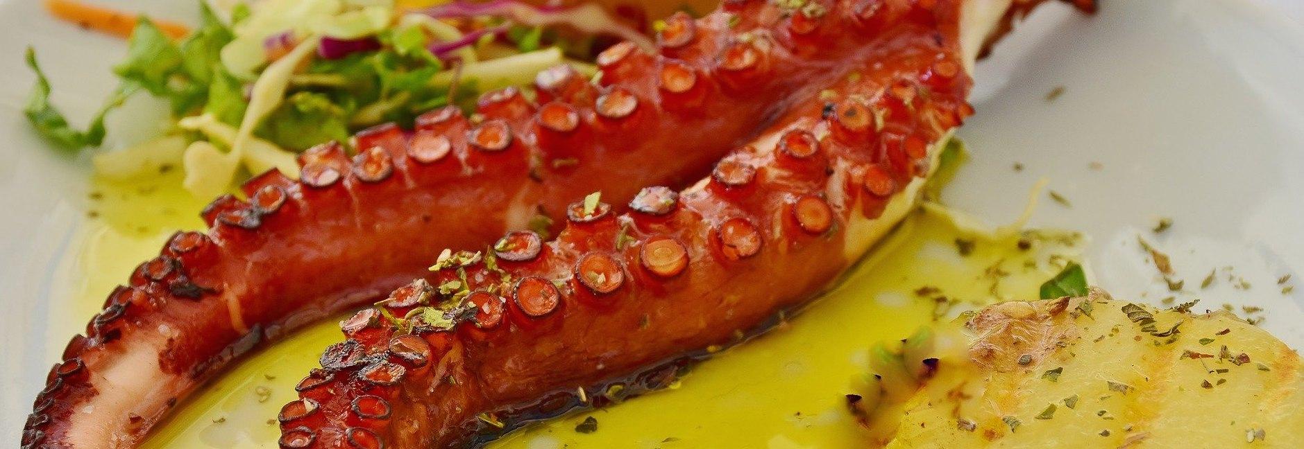 Les poissons oubliés remis au goût du jour