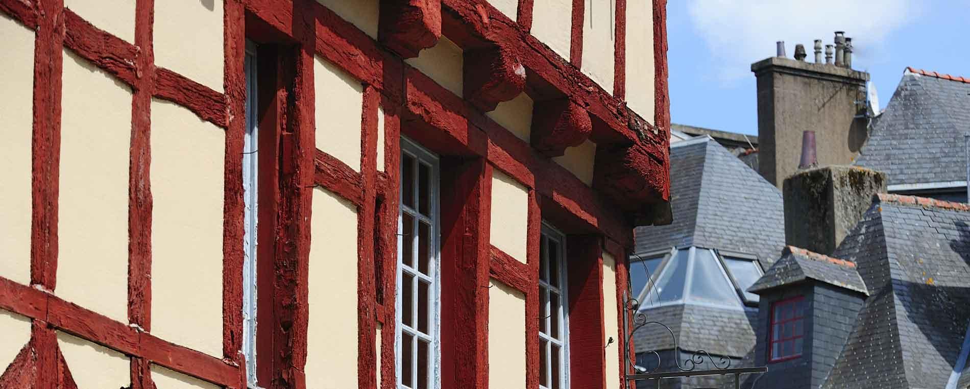 La Maison du patrimoine, un autre regard sur Quimper