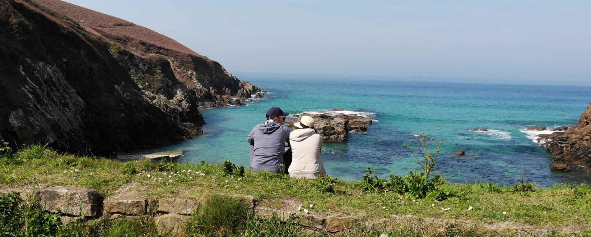 Étape savoureuse dans le Cap Sizun