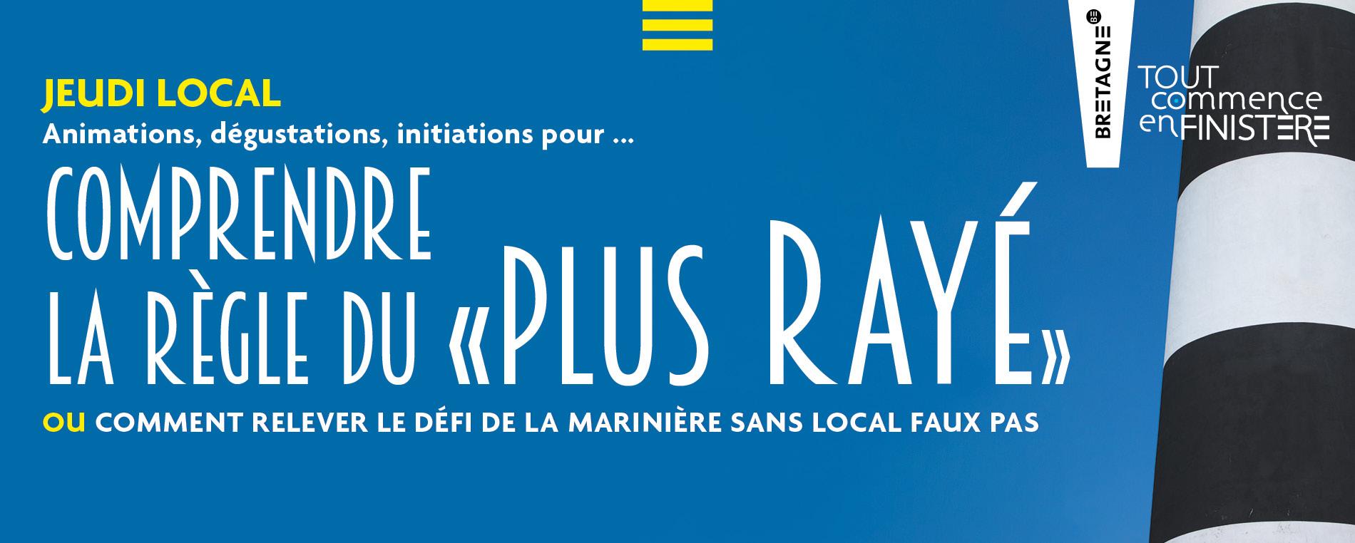 Que faire en Finistère - spécial vacances de la Toussaint !