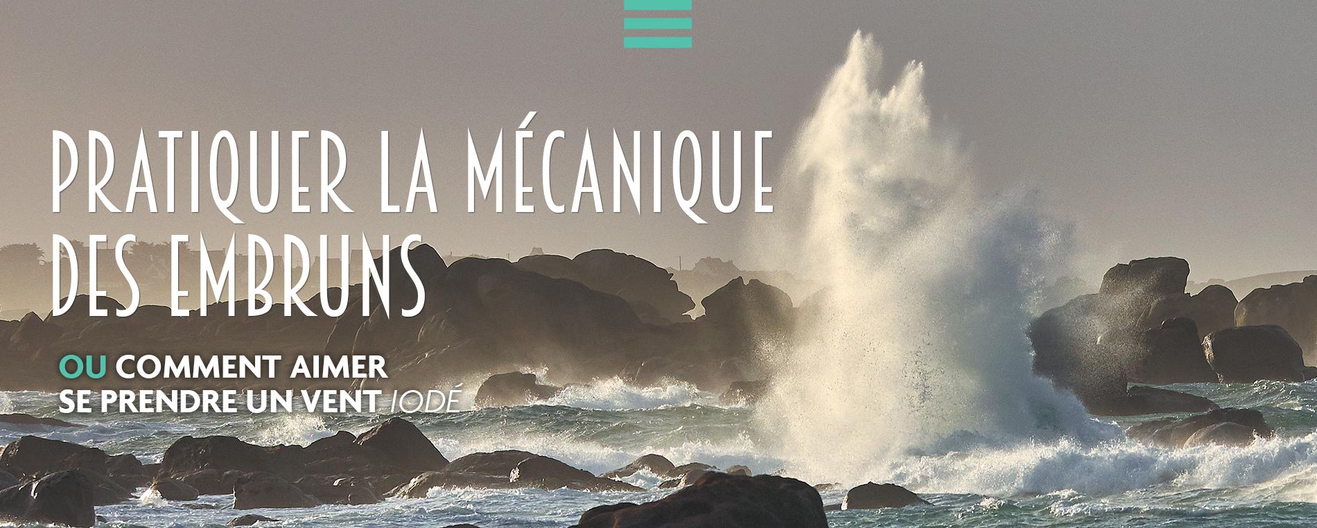 Que faire en Finistère du 26 octobre au 1er novembre ?