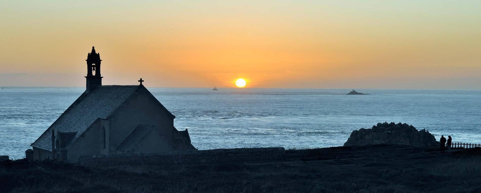 Escale hivernale : le Cap-Sizun