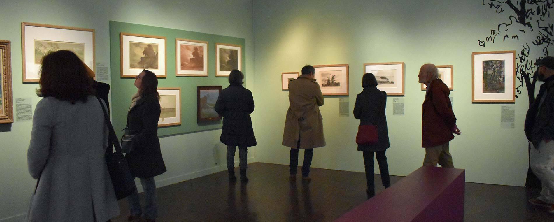 Les expositions participatives en Finistère