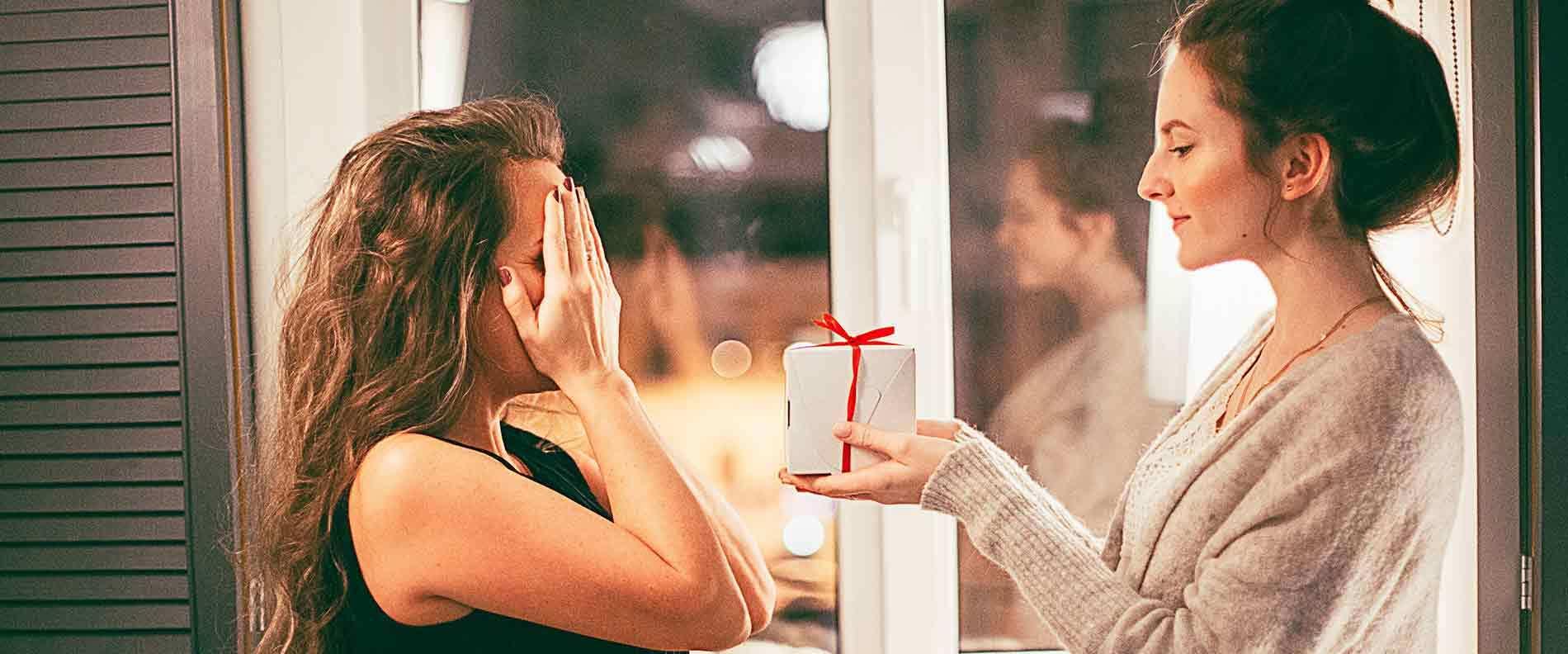 Des box et coffrets cadeaux à offrir