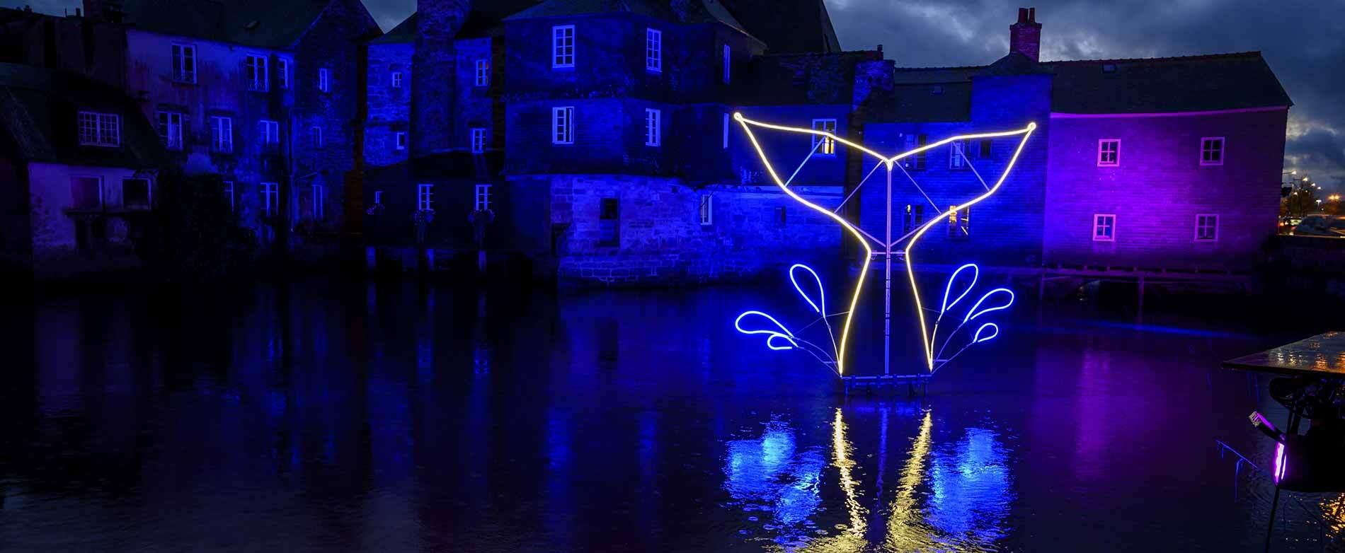 Noël en Finistère : les plus belles illuminations