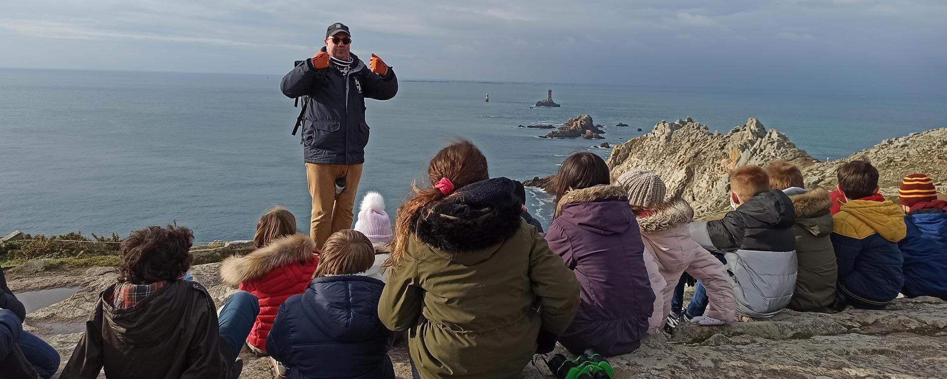 L'Écume des Vents, une grande aventure collective dans le Finistère